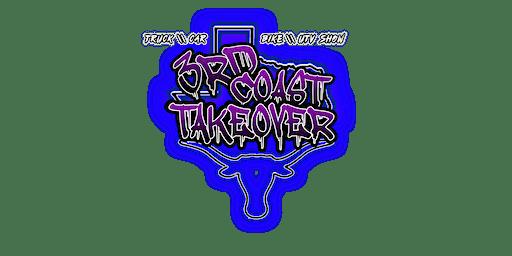 3rd Coast Takeover Show