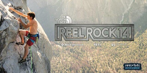 Reel Rock 14 Film Tour - Murcia