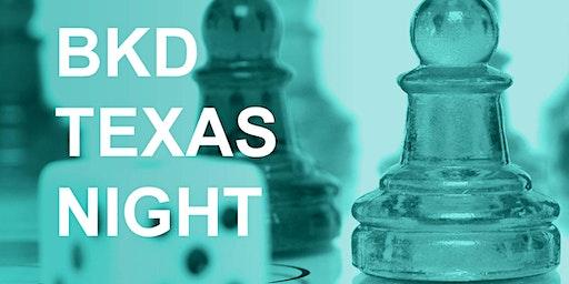 BKD Texas Night