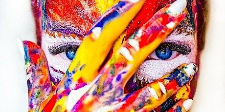 Arts & Culture Workshop tickets