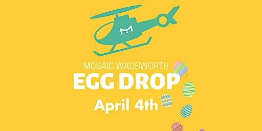 Mosaic Wadsworth Egg Drop