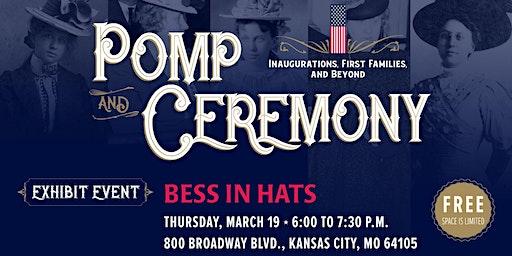Bess in Hats