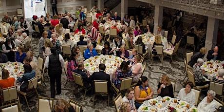 Making Democracy Work Dinner tickets
