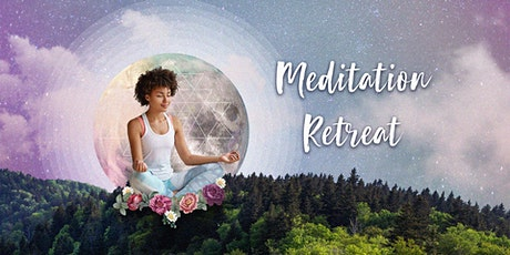 Linking Emotion to Spiritual Evolution - Summer Meditation Retreat tickets