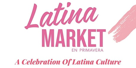 LATINA MARKET tickets