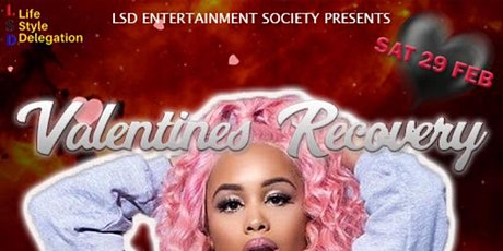 Pusia Bring Life 2- Valentines Recovery tickets