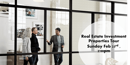 Real Estate Investment Properties Tour
