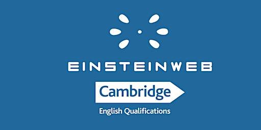 Professional Teacher Training Developing Language Skills - Cambridge Exams