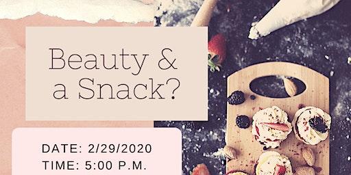 Beauty & a Snack? Katy, Texas
