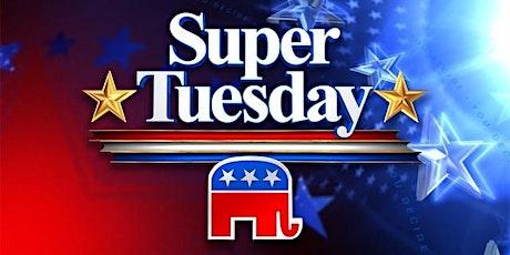 Denver County Republicans Happy Hour tickets