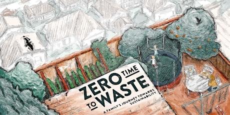Zero Time to Waste Film Premiere @ MOPA tickets