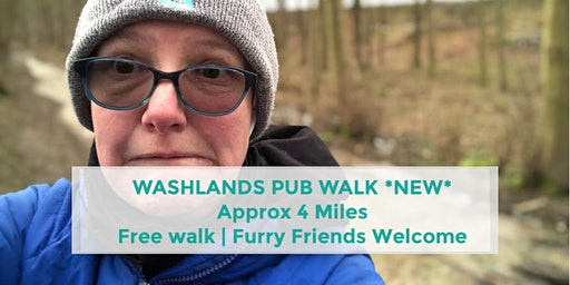 WASHLANDS WANDER PUB WALK | APPROX 4 MILES | EASY | NORTHANTS
