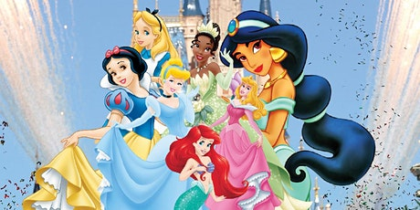 POPTART: Disney Tribute tickets