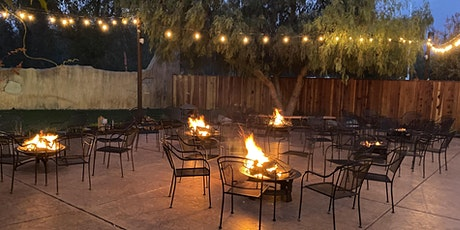 Fire Pit Friday With Seth Kaminsky tickets