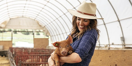 Belcampo Wellness Series: Organ Meats with our CEO/Co-Founder, Anya Fernald tickets