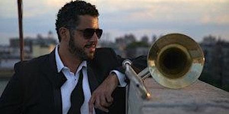 Doug Beavers - Latin Jazz night tickets