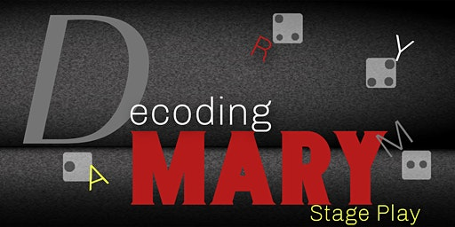 """Decoding Mary"""