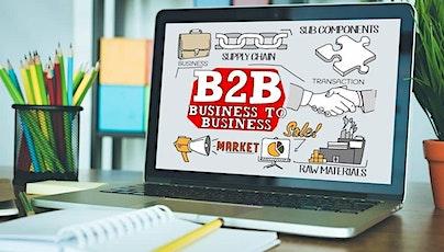Effective B2B Trade Marketing Strategies Course tickets