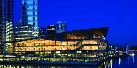 The Vancouver Convention Centre Tour and Social tickets