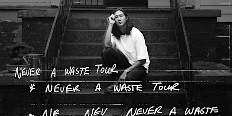 Andrew Blooms (Never A Waste Tour) - Atlanta tickets