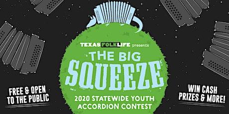 Big Squeeze 2020: Palmview tickets