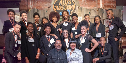 13th Annual August Wilson Monologue Competition