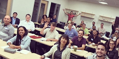 Startup Bootkamp - Calling All Seed Stage Founders in Miami!!  tickets