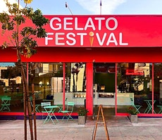 LA Guides Meeting: Gelato Festival