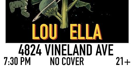 Lou Ella @ Idle Hour tickets