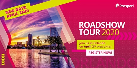 Project Innovation Roadshow hosted by Prosperi & Microsoft in Orlando tickets