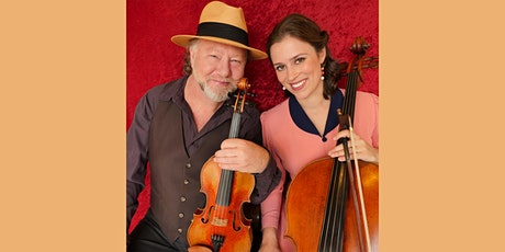 Alasdair Fraser & Natalie Haas at the Parlor Room tickets