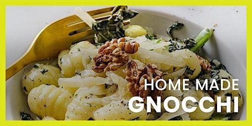 Home-Made Gnocchi Cooking Class