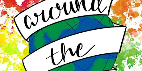 Bronx Anti-Prom 2020: Around the World tickets