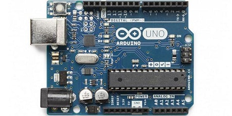 Introduction to Arduino Microcontrollers tickets