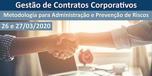 Gestão de Contratos Corporativos