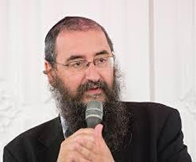 Jewish French Community Center Shabbaton avec le Rav Benchetrit tickets