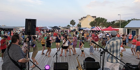 Edisto Beach Cookin' on the Creek - Fri., Nov 5 & Sat., Nov 6th, 2021 tickets