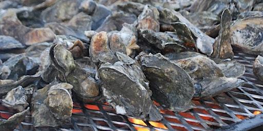 Davidson Oyster Roast