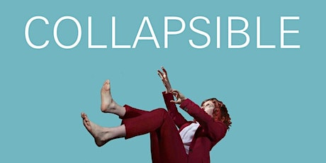 Collapsible - A CAMP Rehoboth Production tickets