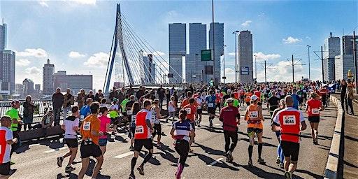 ILH Locatie Rotterdam Marathon alle afstanden!