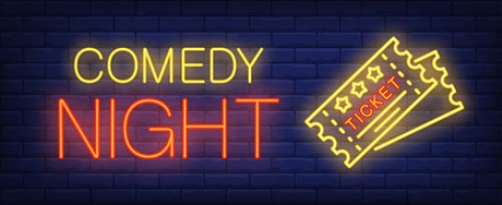 Comedy Night at the Holiday Inn! tickets