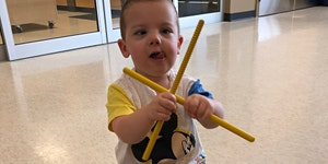 Mini Music for Children with Special Needs and Their Fa...