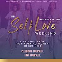 The Self-Love Weekend