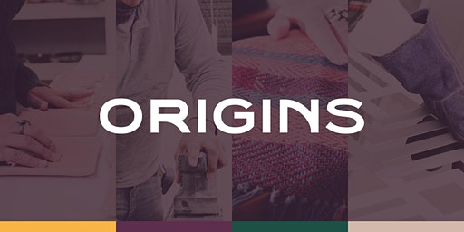 Opening Reception for ORIGINS Exhibition