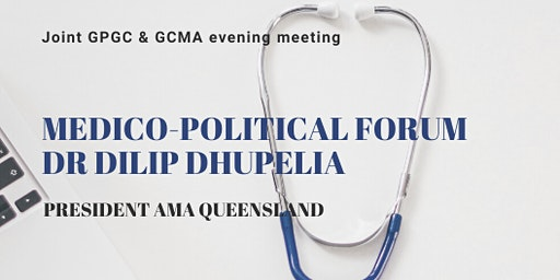 Medico-Political Forum