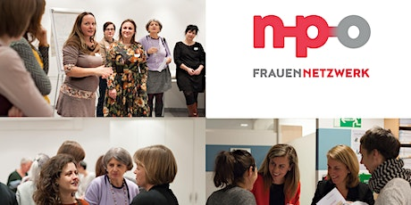 Meet Up NPO Frauennetzwerk Tickets
