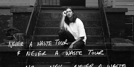 Andrew Blooms (Never A Waste Tour) - Indianapolis tickets