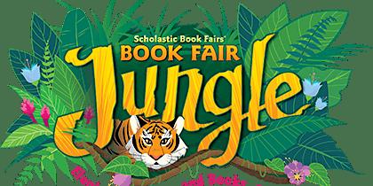 FSK Presents Literacy Night & Book Fair Jungle