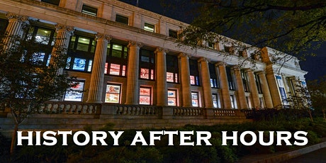 History After Hours: Bold Women of Postal Past tickets
