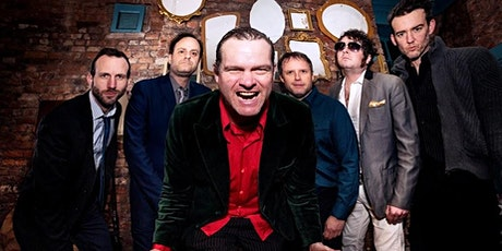 Electric Six with guests tickets